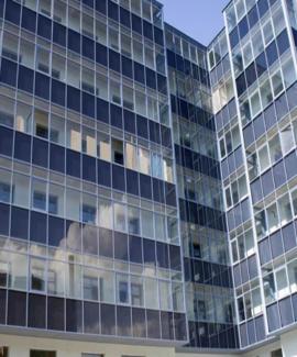 Витражные системы для балконов и лоджий